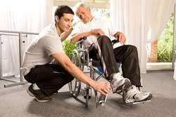 Un savoir-faire en soins et confort
