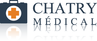 logo-Chatry Médical